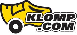 Logo Klomp